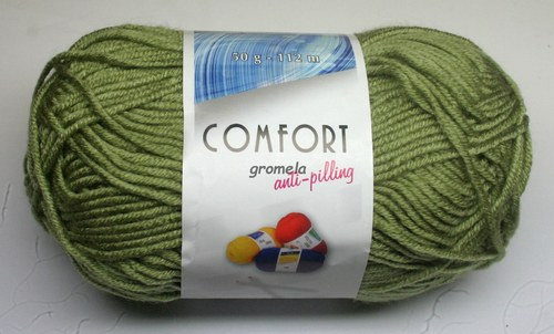 Comfort 53783 (tundra)
