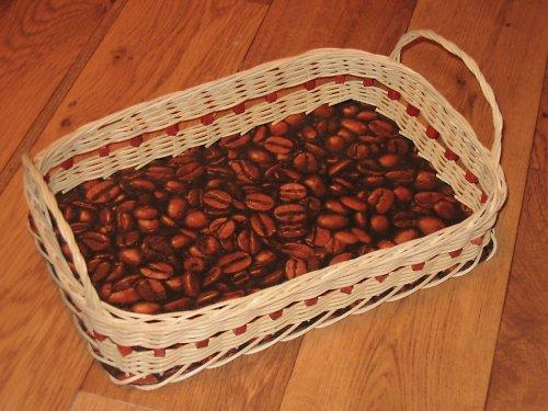 Kávový podnos