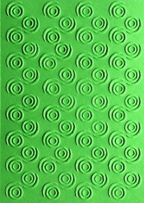 Spirálky - stránka A6 - barva podle přání