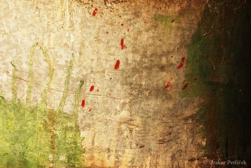 Krvavý déšť