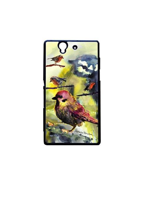 Ptačí - Sony Xperia Z L36i