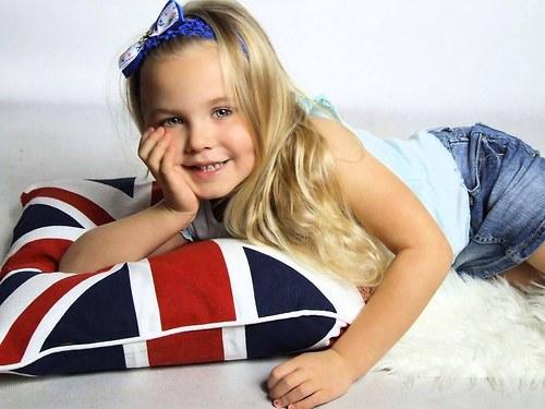 Detska Sailor celenka Masle s kotvou