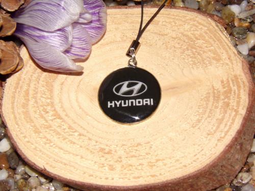 Přívěšek na klíče a tašku Hyundai