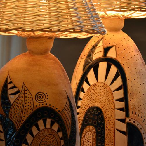 """Lampa  \""""Harmonie II\"""""""