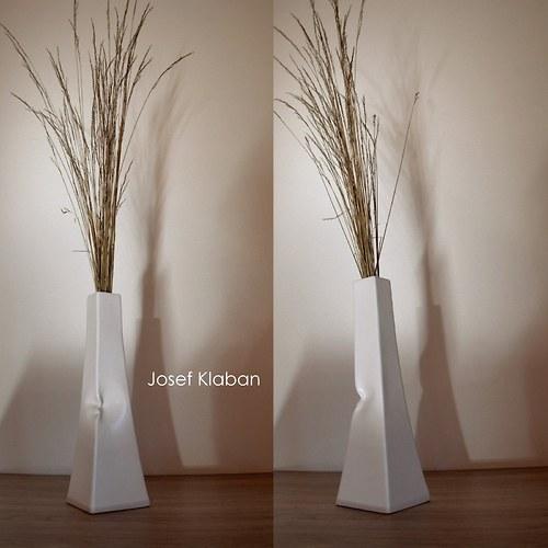 """Kovaná váza \""""PASSION I.\"""""""