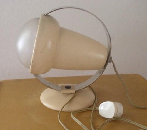 Svítidlo Infraphil, Philips - návrh Char. Perriand