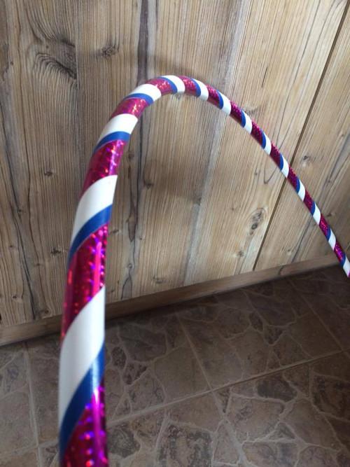 bělásek růžovomodrý 75 cm