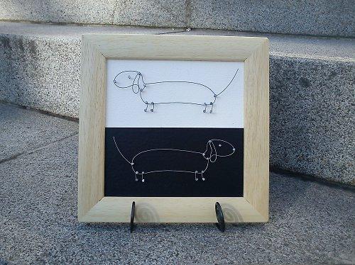 Obrázek - psi