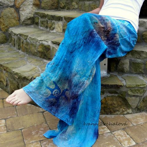 STAR kalhoty (vyrobím na míru)