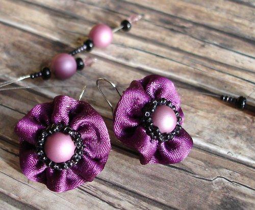 Květinka fialková