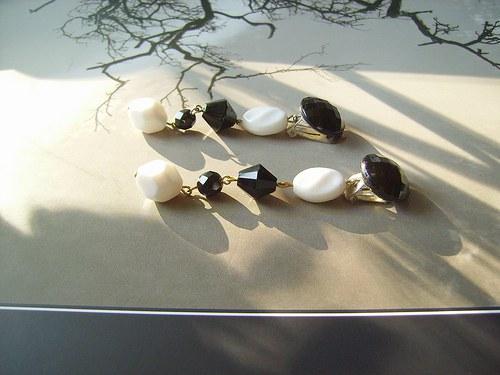 Černo-bílé variace 3