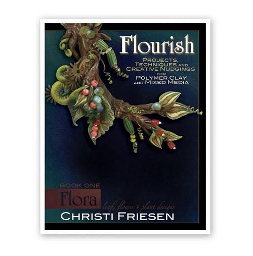 Friesen, Christi: Flourish / kniha
