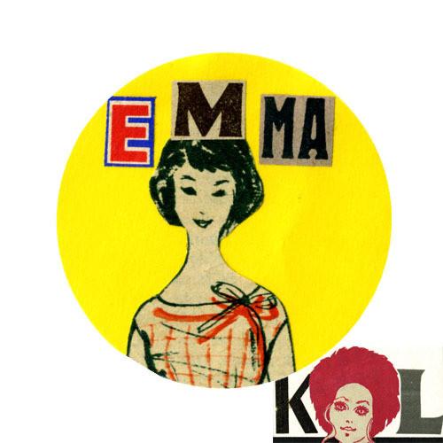 magnetka/ Emma