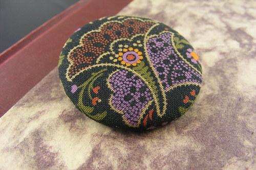 Brož - ornament