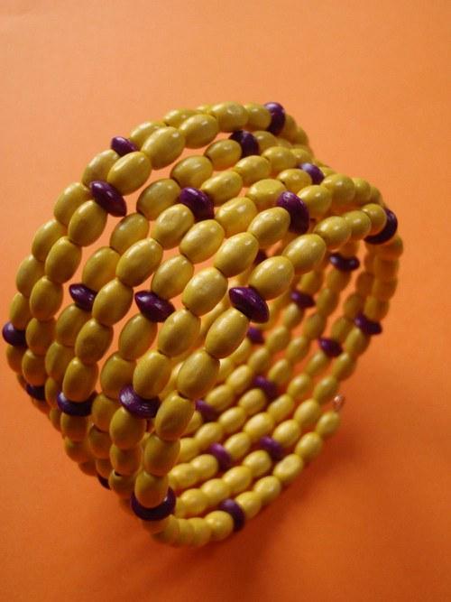 Pampeliška s fialkou