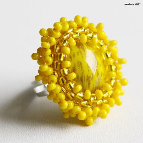 Žlutý prsten
