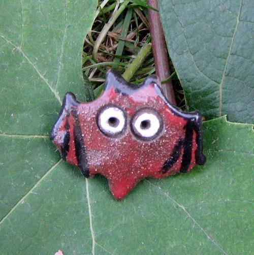 Prstýnek netopýr