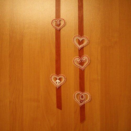 Valentýnská srdíčka 2