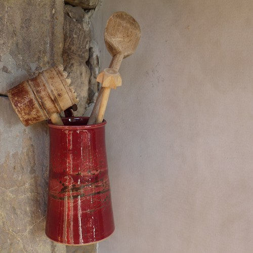 závěsný vařečkovník Véna  - V kraji vína Bor...