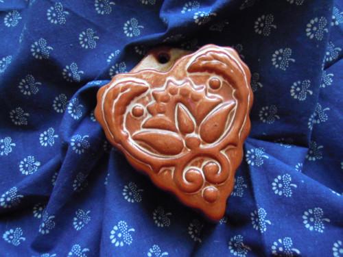 Malá keramická formička