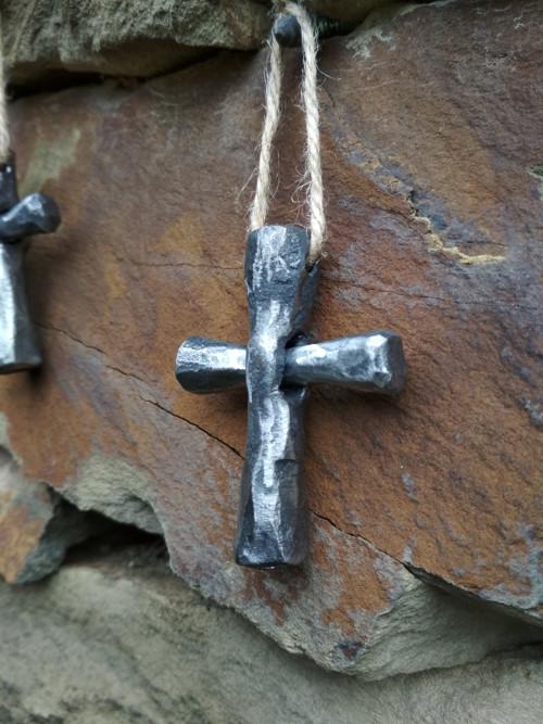 Kovaný křížek
