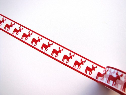 Páska: Sobi (3 x 33 cm)