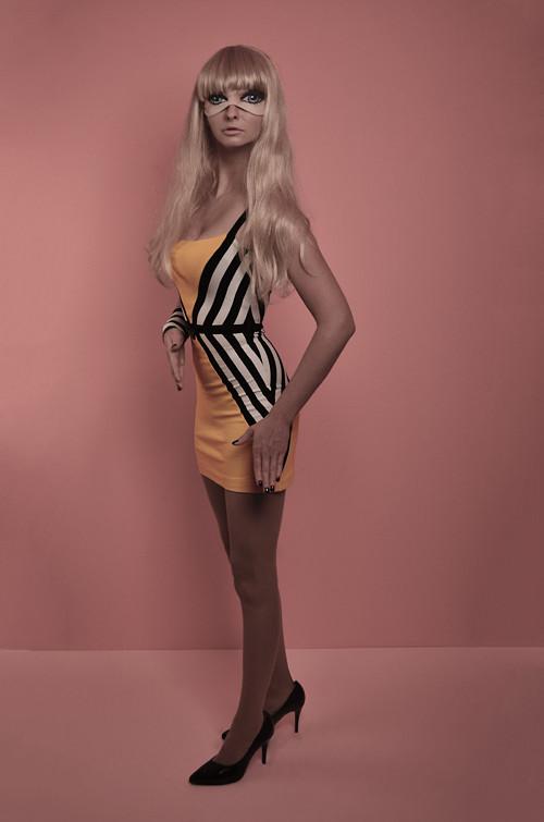 Typ:F šaty