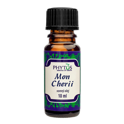 Mon Cherii - vonný olej 10 ml