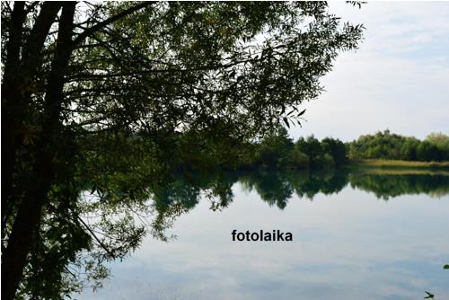 Podzim na Moravičanském jezeře II....