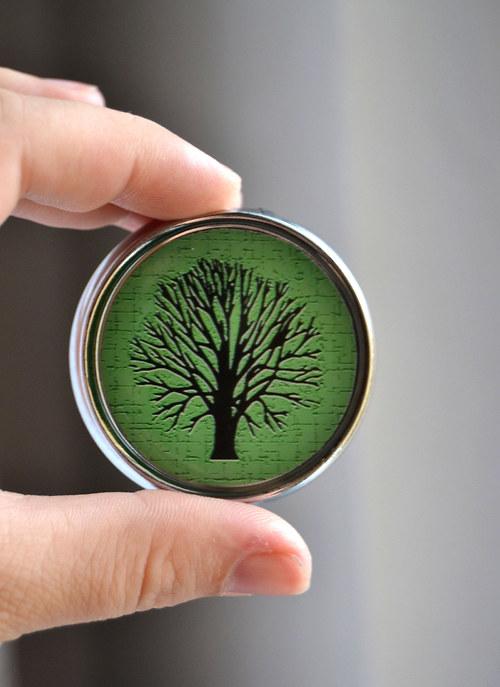 Lékovka Milujeme stromy!