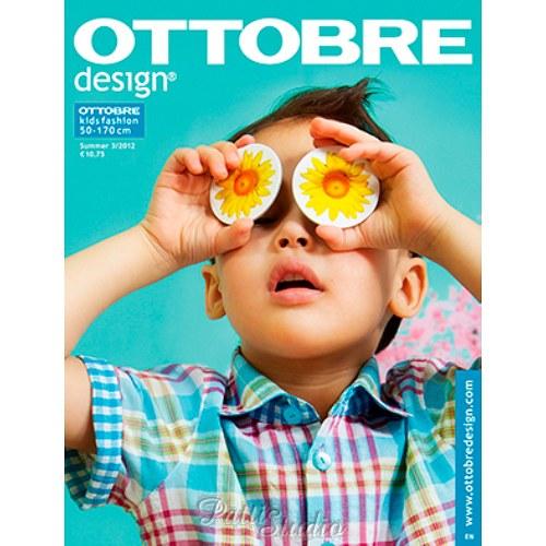 Ottobre 2012/3 - OPĚT SKLADEM