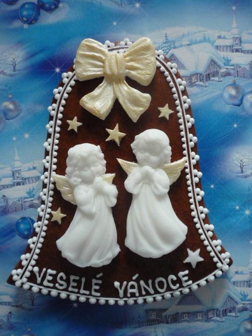 Vánoční zvon
