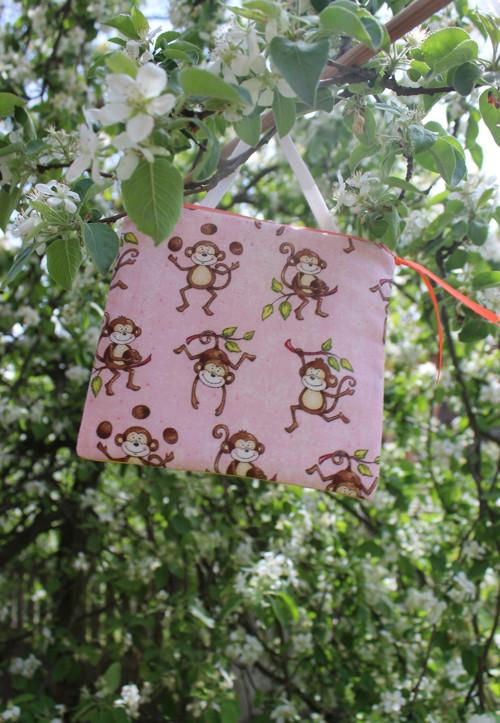 Opice na stromě – HOP a HOP