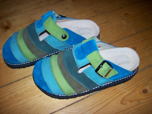 veselé botky* Jezerní