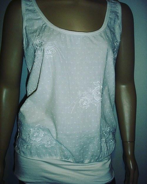elastické triko vel.40
