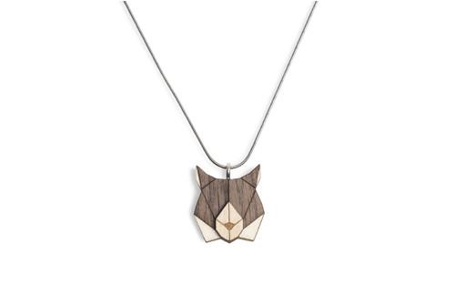 Přívěsek Lynx Pendant