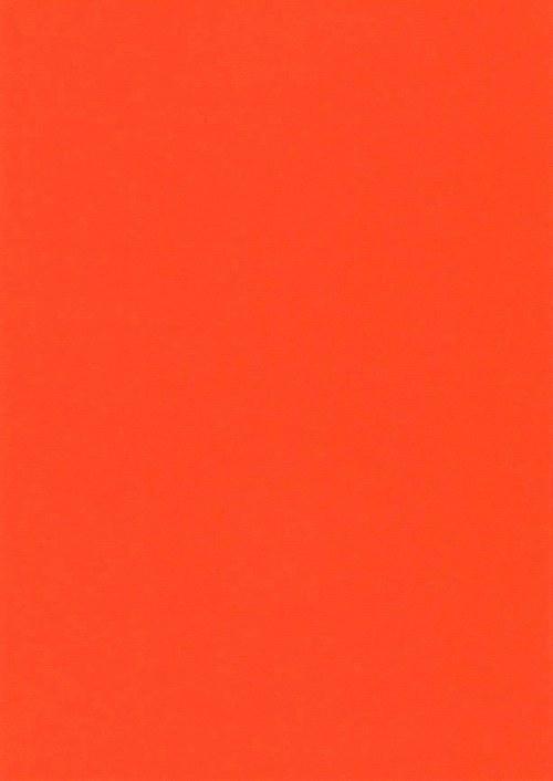 Fotokarton A4 pomerančový