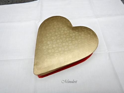 Srdce z papíru