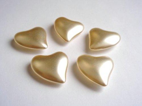Voskové srdce krém2
