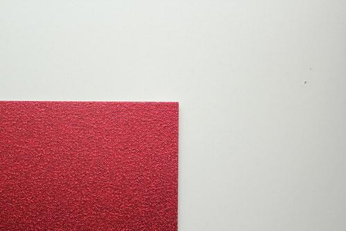 Třpytivá čtvrtka 30,5x30,5 cm