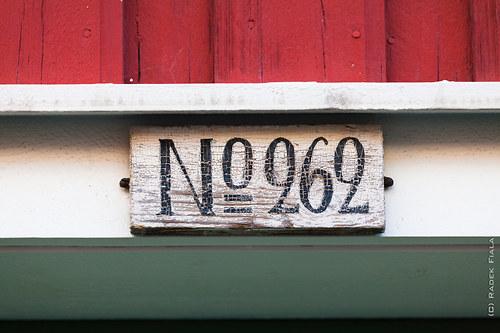 Roros, Norsko