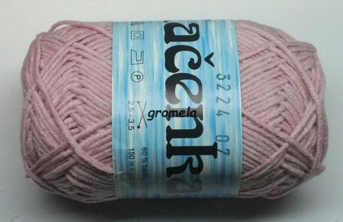 Kačenka 3224 (růžová)