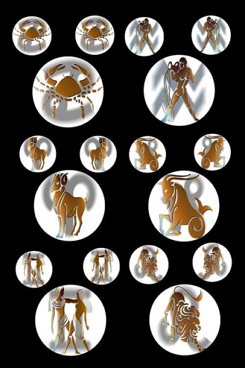 horoskop 1.díl