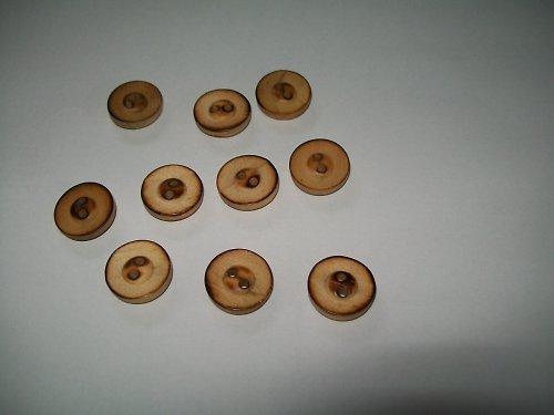 dřevený konflík 1,5 cm
