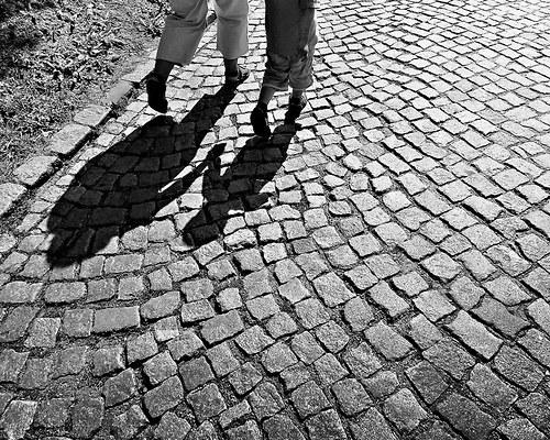 drž mě za ruku a pojď se mnou :)