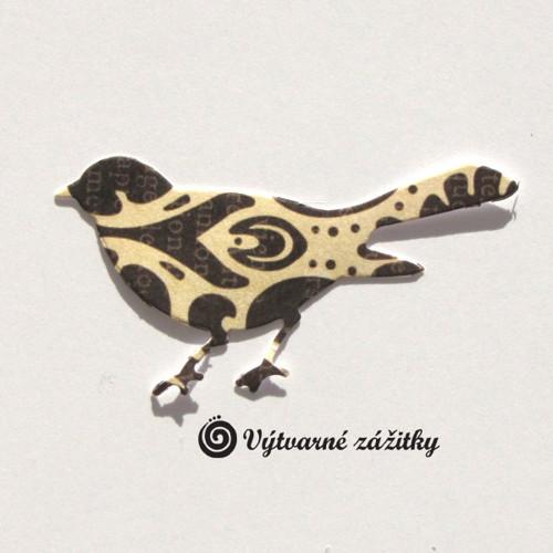 Ptáček (5 cm)