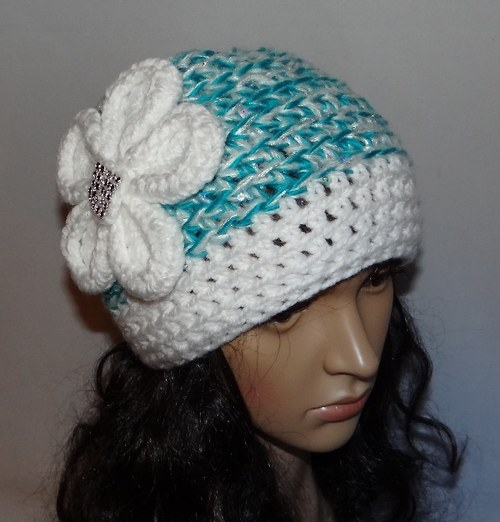dámská čepice