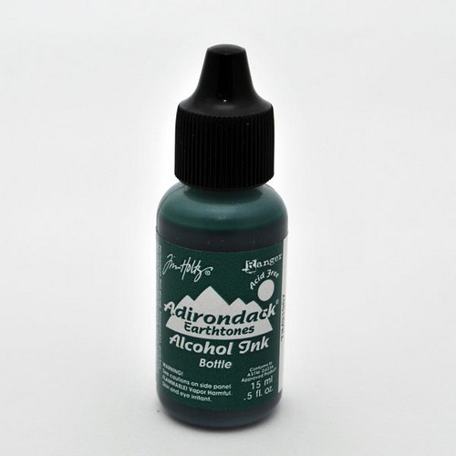 Adirondack alkoholový inkoust / Bottle