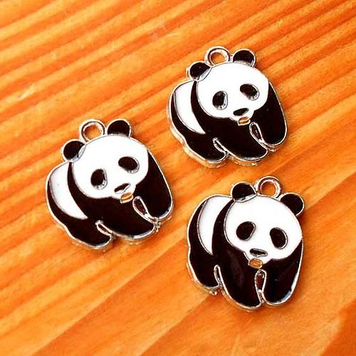 Medvídek Panda - Chodící