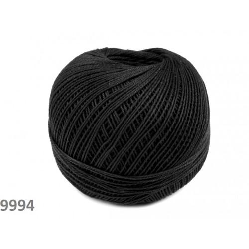 Sněhurka - černá